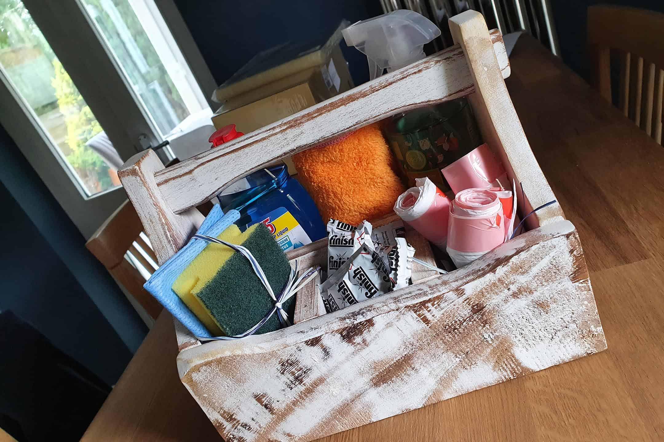 housekeeping-pack